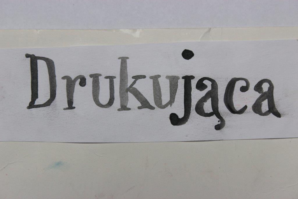 Szkice do etiudy 033 - Andrzej Nowicki